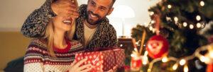 cadeau de Noël original à une femme