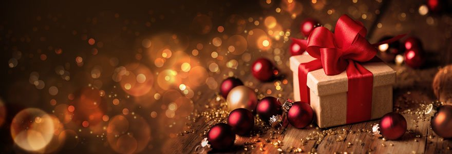Cadeau de Noël parfait