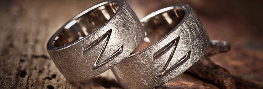 Offrir des bijoux personnalisés